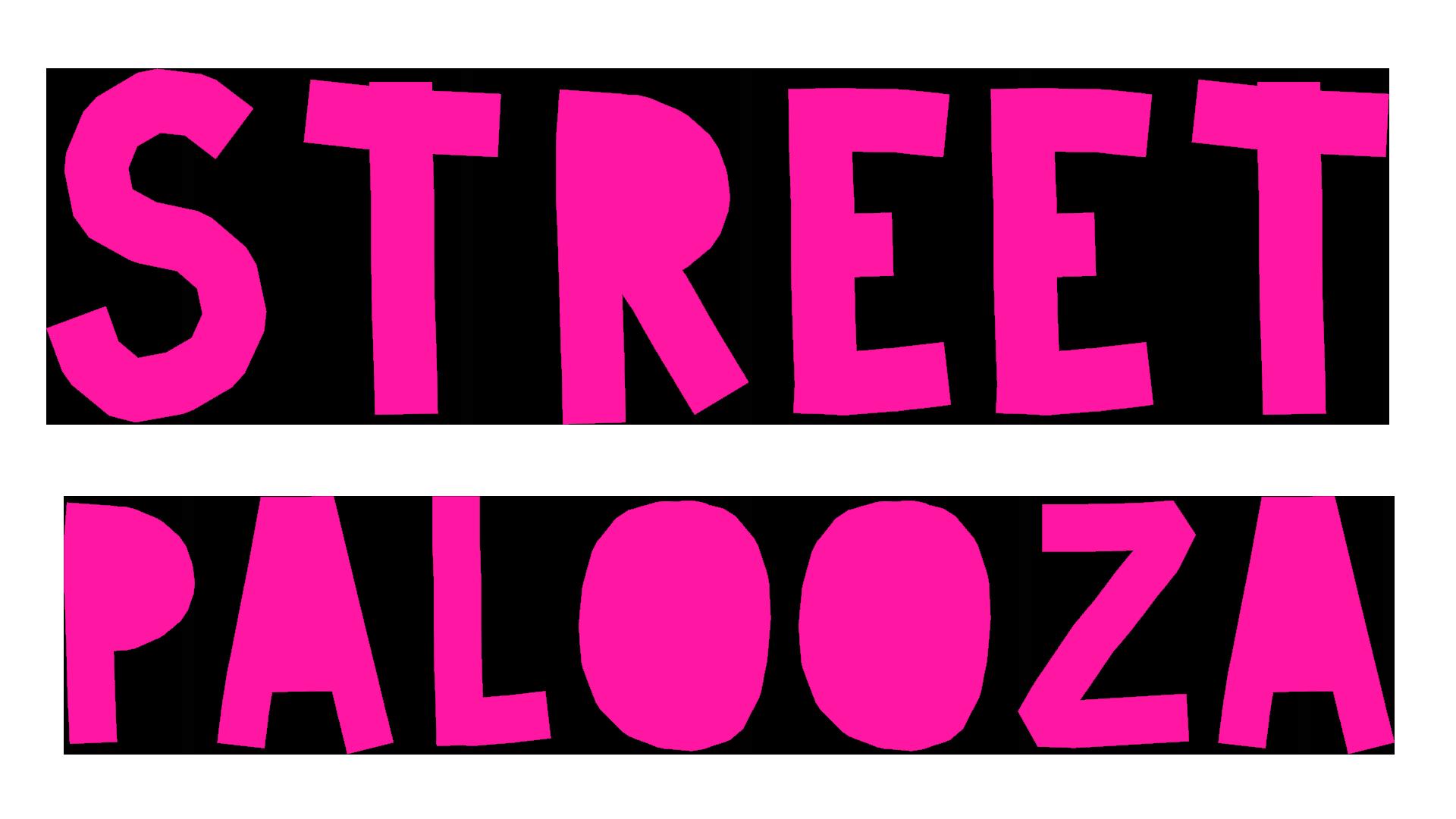 Street Palooza
